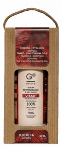GoNature Serum rewitalizujące z wit. A+E+C VITAO° 30 ml