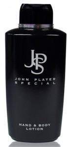 JOHN PLAYER SPECIAL Balsam Do Ciała For Men Jps Black